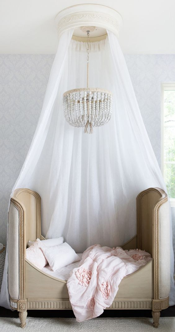 Make Your Own Canopy Bed Sonia Daigle Designer